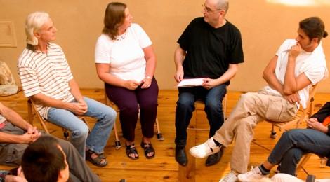 Terapias em Grupo
