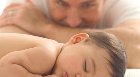 Como tem se comportado diante de seus filhos?