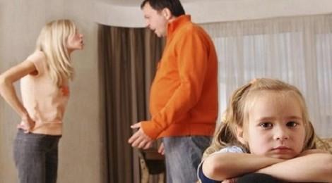 A Criança e a Separação dos Pais